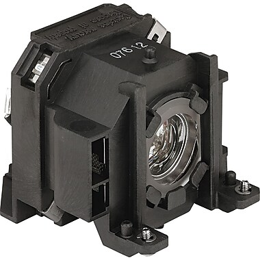 Epson® V13H010L38 Replacement Lamp for the PowerLite 1700C 1705C 1710C 1715C