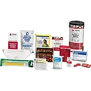 First Aid Only Deluxe Personal Safety Emergency Pack (FAORC613)
