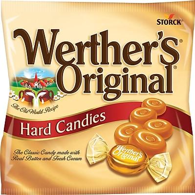 Werther's® Original® Hard Candy, 9 oz. Bag