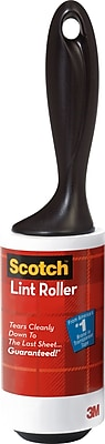 Scotch-Brite Lint Roller (836RS30)