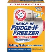 Arm & Hammer® Fridge N' Freezer Odor Absorber