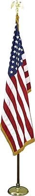 Advantus Outdoor U.S. Flag, 3'W x 5'H