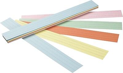 Pacon® Sentence Strips, 3