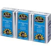 Borden® Milk, 8 oz. Boxes, 3/Pack