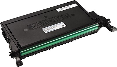 Dell R717J Black Toner Cartridge (K442N), High Yield