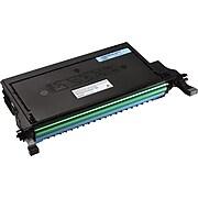 Dell P587K Cyan High Yield Toner Cartridge