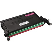 Dell K757K Magenta Toner Cartridge (G537N), High Yield