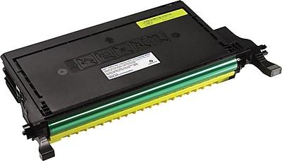 Dell M803K Yellow Toner Cartridge (F935N), High Yield