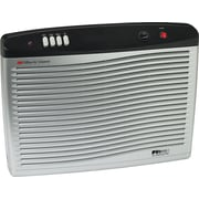 3M™ OAC150 Office Air Cleaner With Filtrete Filter, Silver/Black