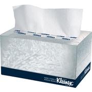 Kleenex® Pop-Up Hand Towels, White, 120 Sheets/Box