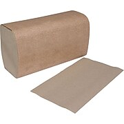 Tork Universal Singlefold Paper Hand Towels, 1-Ply, 250 Sheets/Pack, 16 Packs/Carton (SK1850A)
