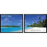 Success Framed Motivational Prints