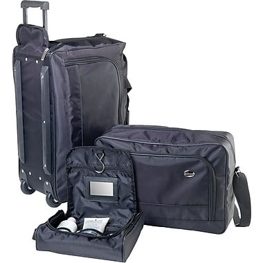 Three-Piece American Tourister Set