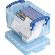 Really Useful Boxes® Small Box 0.3L