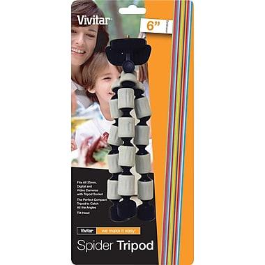 Vivitar VT-SP6 Spider Tripod