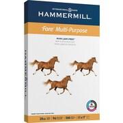 """HammerMill® Fore® MP Premium Multipurpose Paper, 11"""" x 17"""", Ream"""