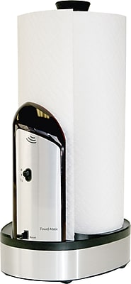 iTouchless® Towel-Matic® Sensor Paper Towel Holder