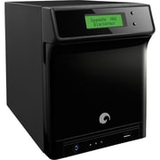 Seagate BlackArmor™ NAS 440 4TB Network Storage Server