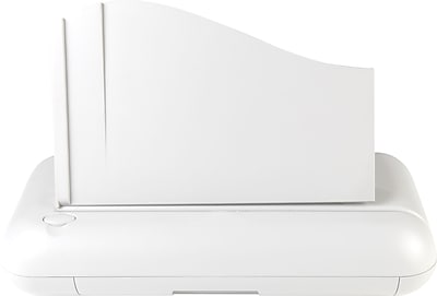 Staples® Electric 3-Hole Punch, 30 Sheet Capacity, White (37959)