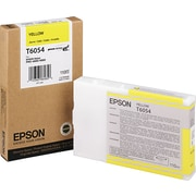 Epson 605 110ml Yellow UltraChrome Ink Cartridge (T605400)