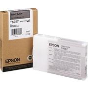 Epson® - Cartouche d'encre T605700, noir clair
