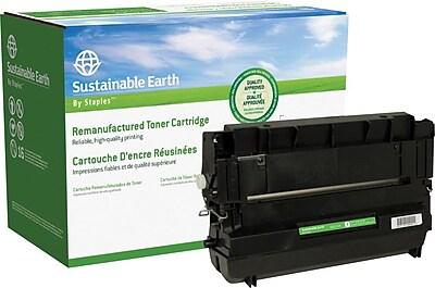 Staples® Reman Laser Toner Cartridge, Imagistics 9900 (815-7), Black