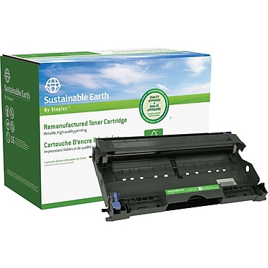 Staples™ Remanufactured Drum Cartridge, Brother DR-520