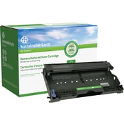 Staples® Remanufactured Laser Drum Unit, Brother DR520 (DR-520), Black
