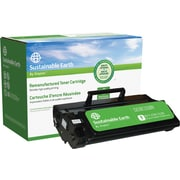 Sustainable Earth by Staples Remanufactured Black Toner Cartridge, Lexmark 08A0476, 08A0477, 08A0478, High Yield