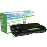 Staples® Reman Laser Toner Cartridge, Canon FX2 (1556A002BA), Black