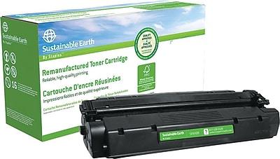 Staples Remanufactured Black Toner Cartridge, Canon FX-8 (8955A001A)