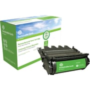Sustainable Earth by Staples Remanufactured Black Toner Cartridge, Lexmark T634 (12A7365/12A7465)