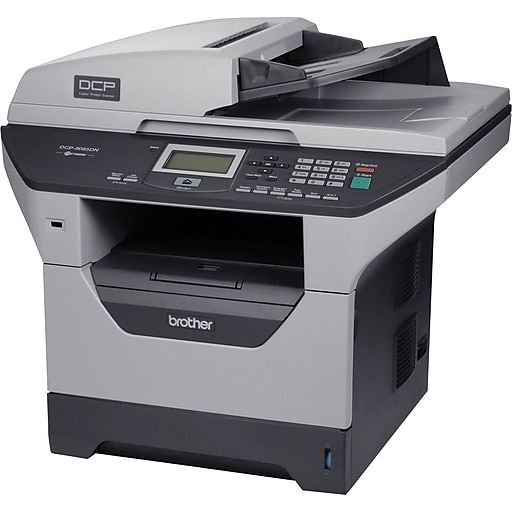 Brother Dcp 8085dn All In One Laser Printer Staples