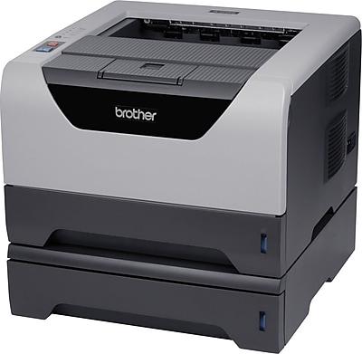 Brother HL-5370dwt Laser Printer (HL5370DWT)