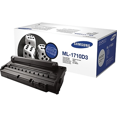 Samsung Black Toner Cartridge (ML-1710D3)
