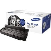 Samsung Laser Toner Cartridge, ML-1710D3, Black