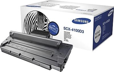 Samsung Black Toner Cartridge (SCX-4100D3)