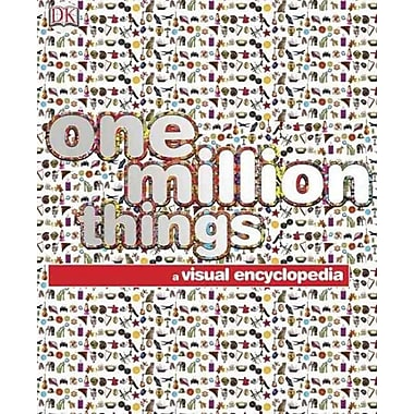 One Million Things Visual Encyclopedia