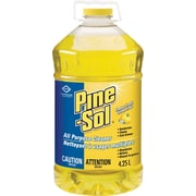 Pine-Sol – Nettoyant tout usage commercial, 4,25 l