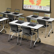 Safco® Impromptu™ Mobile Training Tables