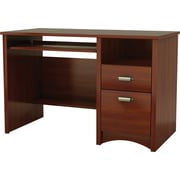 South Shore Gascony Desk, Cherry