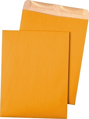 Catalogue & Booklet Envelopes