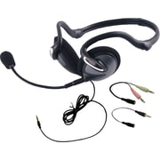 Power Gear VoIP All-in-One Foldable Headset