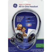 GE VoIP All-in-One Headset