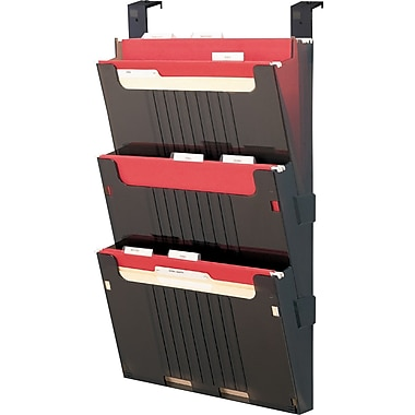 Deflecto® Wall File, Legal Size