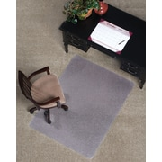 "Staples® BerberMat Chairmat, Rectangular, 46"" x 60"""