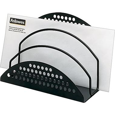 Fellowes Perf-Ect™ Mini Sorter- Three Compartments