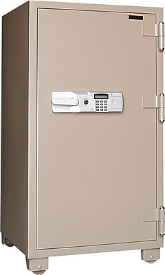 Mesa™ 12.2 Cubic Ft. Presidential Fire and Security Safe Standard Delivery