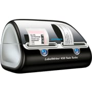 DYMO LabelWriter 450 Twin Turbo Label Printer
