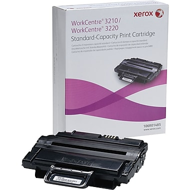 XeroxMD – Cartouche de toner noir (106R01485)